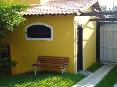01- Casa 06 - Suite, Fachada1