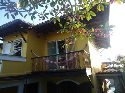10- Casa 03 Chalé, Sacada3