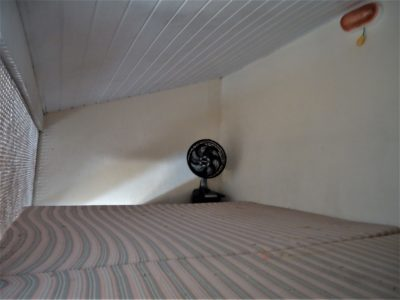 11- Casa 01 - Loft, Dorm-Mezanino