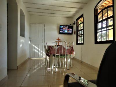 3- Casa 02 - Terrea, Copa