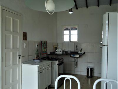 3- Casa 03 Chalé, Cozinha2