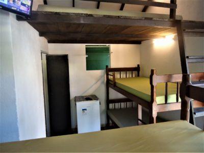 3- Casa 06 - Suite, Dormitórios