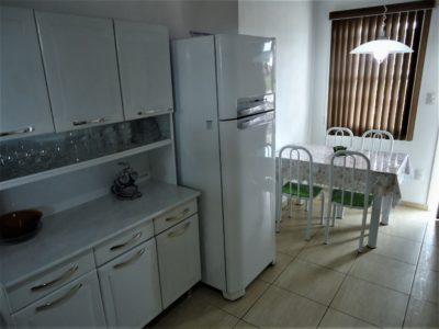 4- Casa 03 Chalé, Cozinha3