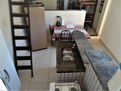 5- Casa 01 - Loft, Cozinha2