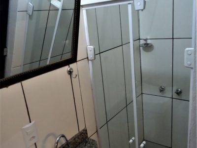 5- Casa 06 - Suite, Banheiro Privativo