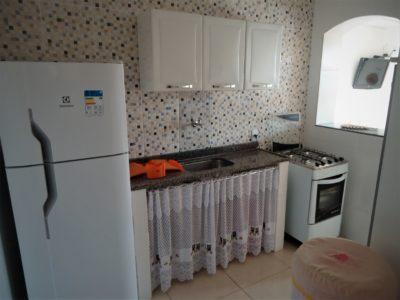 6- Casa 02 - Terrea, Cozinha2