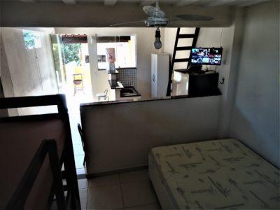 9- Casa 01 - Loft, Dormitorio2