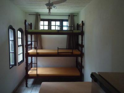 3- Casa 04 - Kitchenette, Dormitório