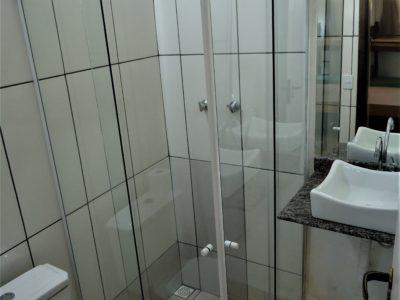 5- Casa 04 - Kitchenette, Banheiro