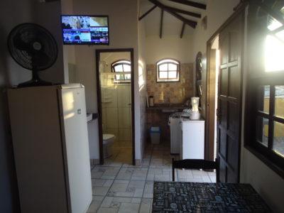 8- Casa 05 - Sobrado, Cozinha